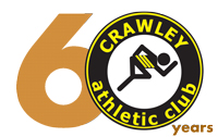 Crawley AC 60th Anniversary